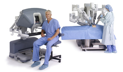 Robotic Hysterectomies. Your Common Questions and Concerns Addressed.